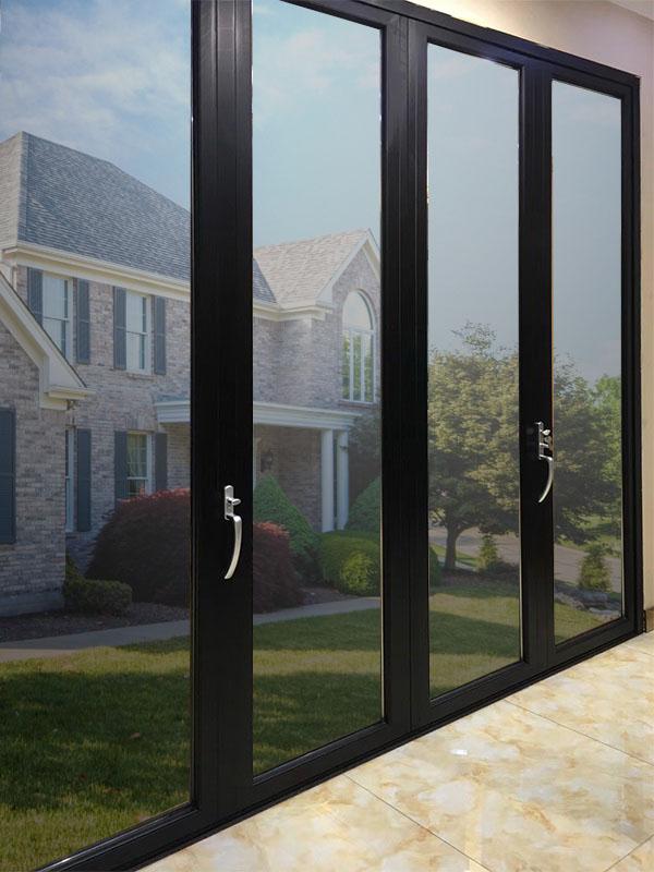 江阴亿美门窗科技有限公司铝合金重型折叠门