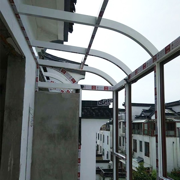 铝合金阳光房定制